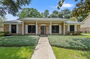 8523 Dashwood Drive, Houston, TX 77036