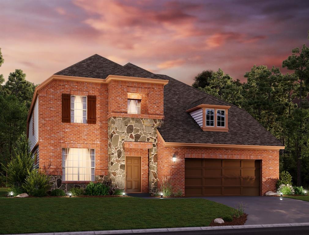 2611 Tumlinson Drive, Fresno, TX 77545