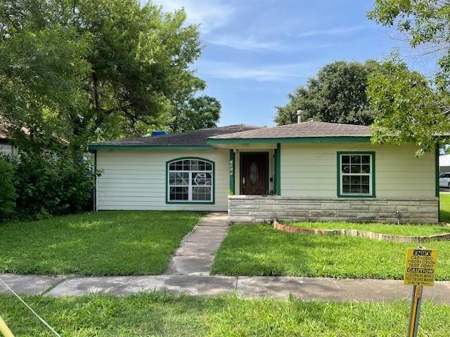 7927 E Narcissus St, Houston, TX 77012
