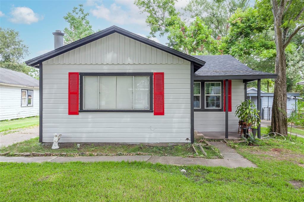 415 Pampa Street, Orange, TX 77630