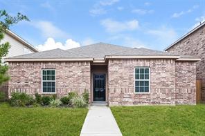 8119 Almera Falls Drive, Cypress, TX 77433