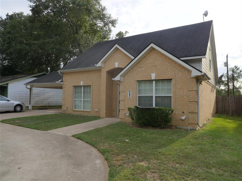 125 Pine Street, Prairie View, TX 77446