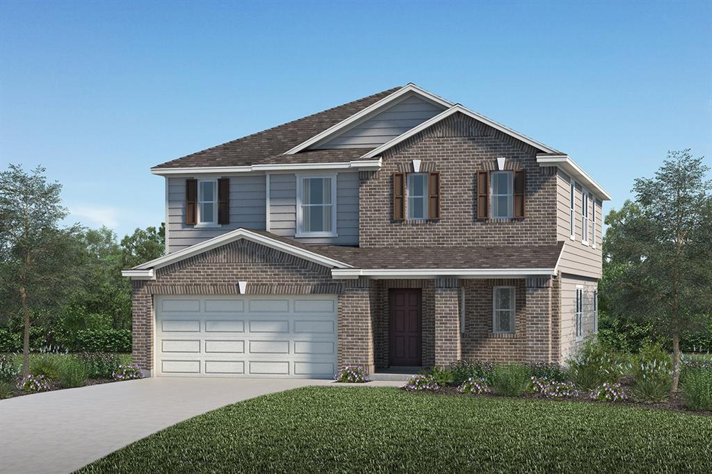 4222 Shady Palmetto Drive, Houston, TX 77068