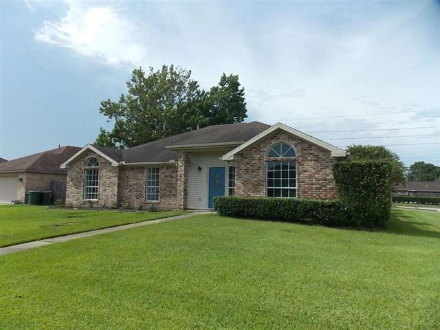 5410 Greenbriar Lane, Beaumont, TX 77706