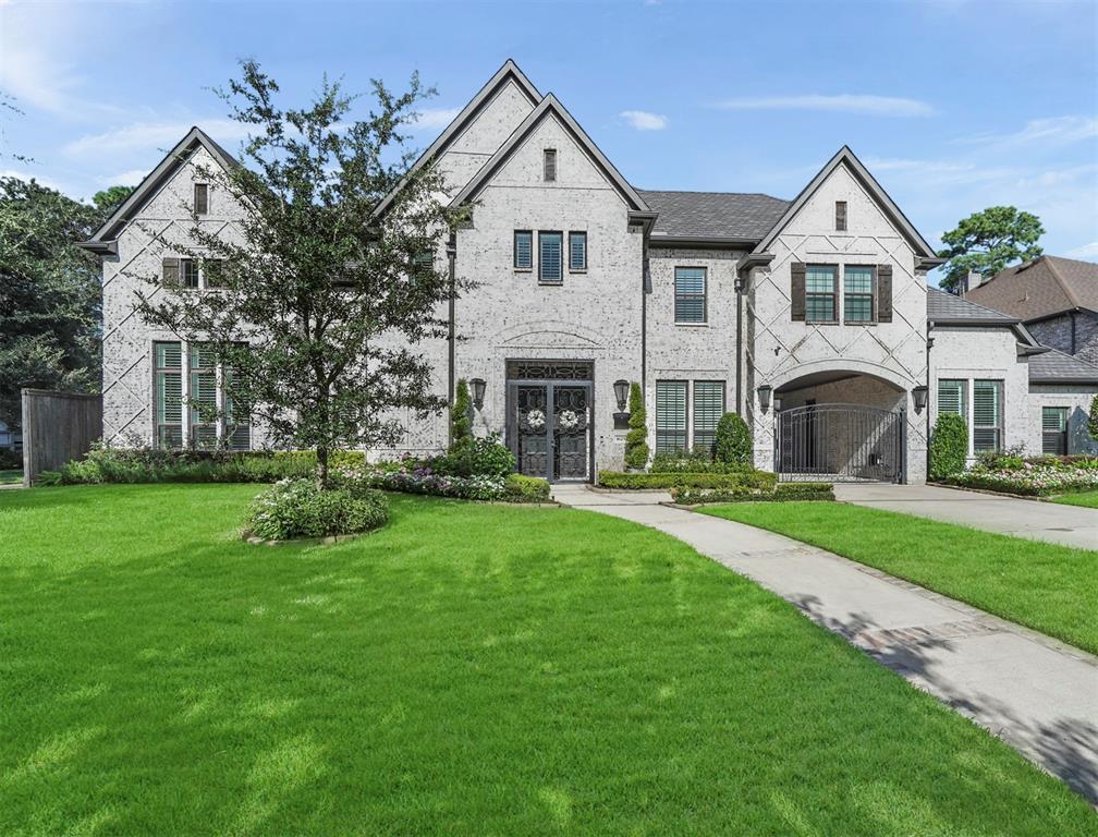 1625 Monarch Oaks Street, Houston, TX 77055