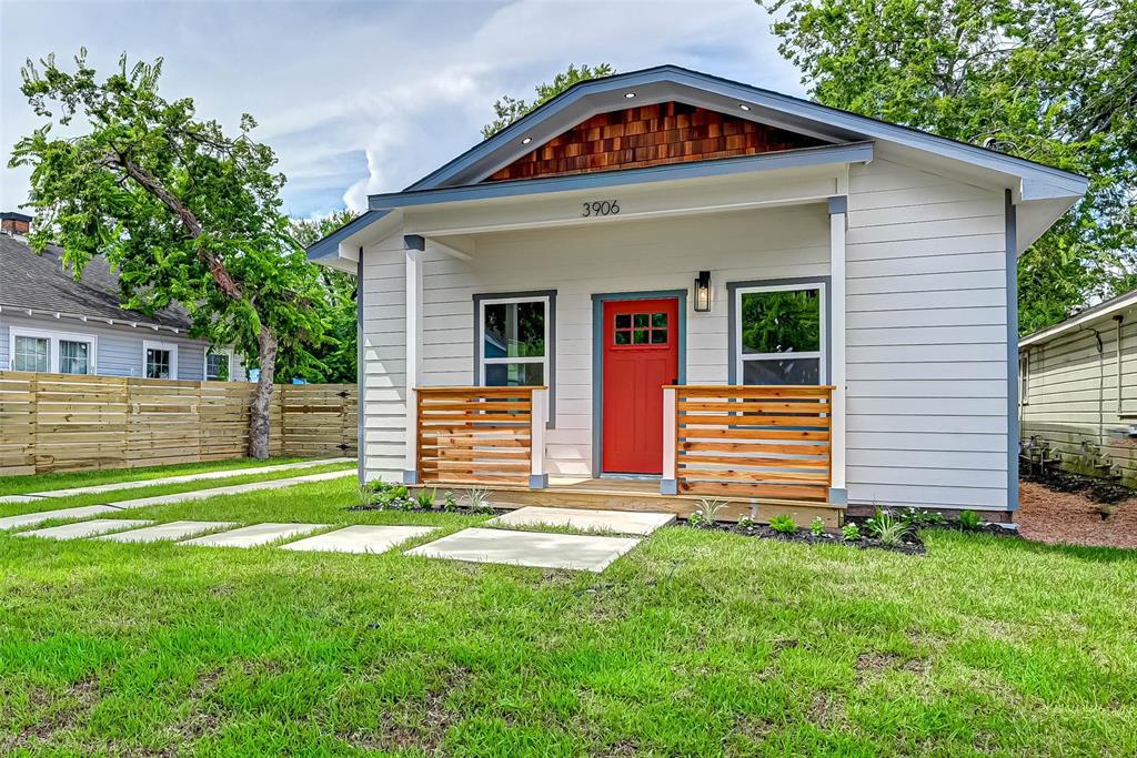3906 Rusk Street, Houston, TX 77023