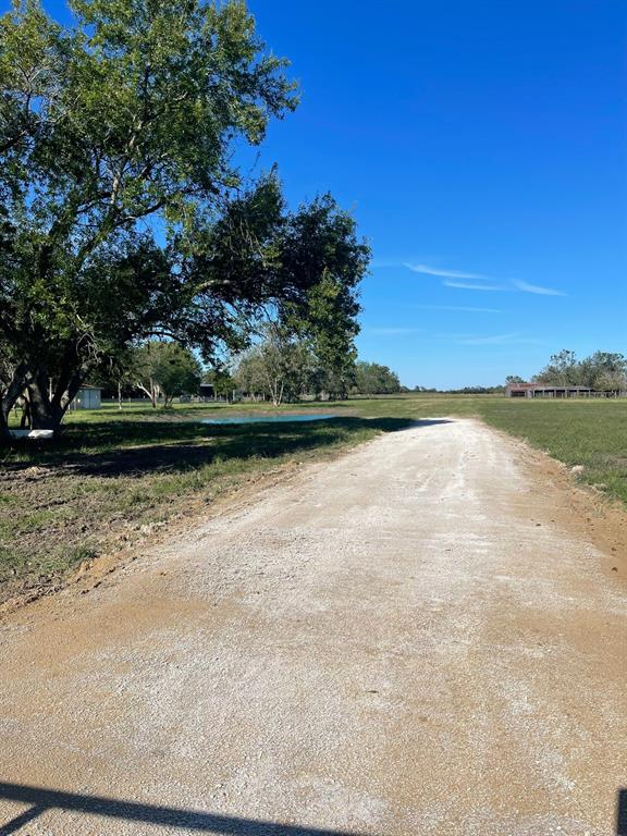 Own your very own ranch in the fast growing Fort Bend County. Great 15 acre tract that is the perfect spot for your new ranch with new pond. Property has native grass for cattle or horses. This land is perfect for your 4H projects, horses and/or to build your dream home on. Easy access to Hwy 36, 59 and Spur 10 and close enough to Rosenberg shopping and places to eat but far enough away you're still in the country. Current Ag exempt, seller willing to lease pasture to keep the ag for new buyer.  Schedule an Appointment today!!!
