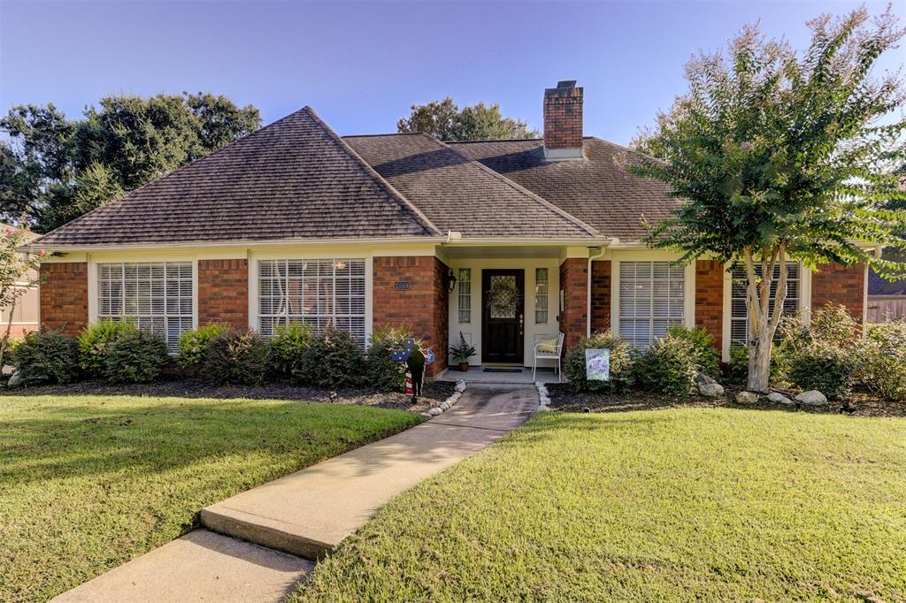 15506 Bay Forest Drive, Houston, TX 77062