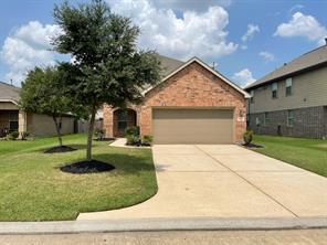 1503 Seagler Pond Lane, Houston, TX 77073