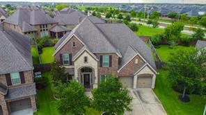 3000 Tamara Creek Lane, Pearland, TX 77584