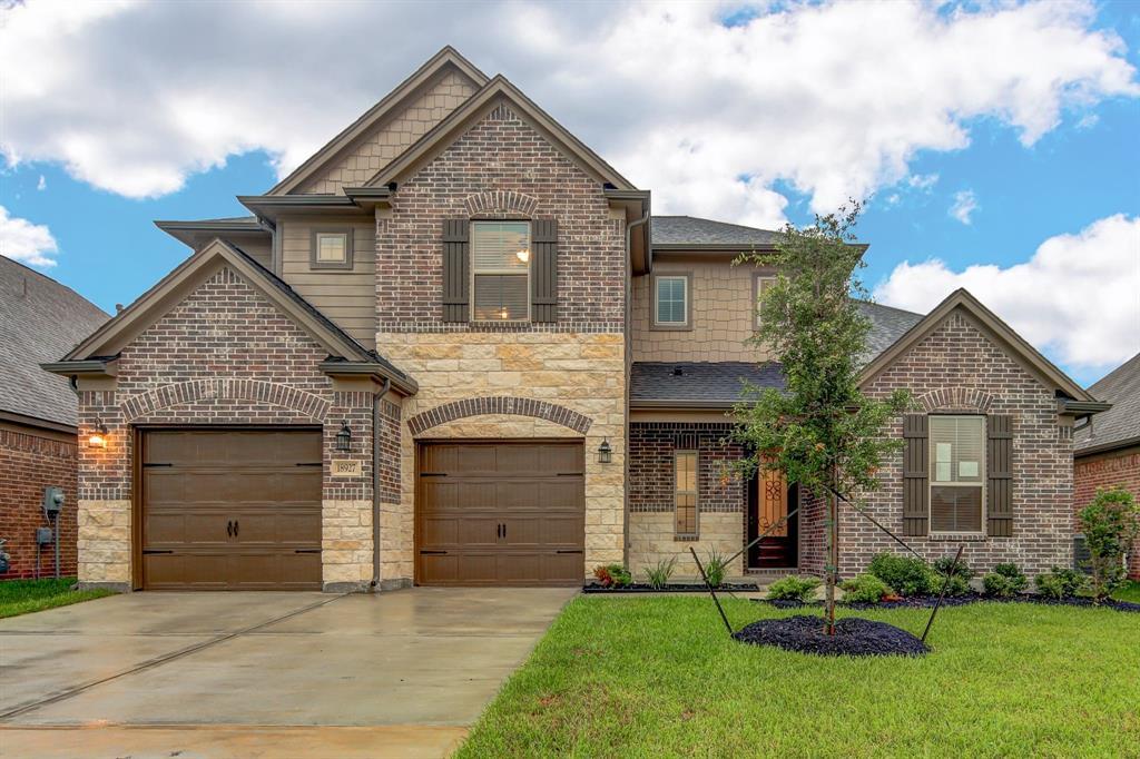 24518 Miltonwood Street, Spring, TX 77373