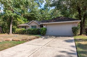 203 Shale Run Place, The Woodlands, TX 77382