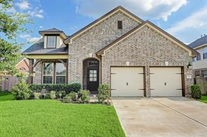 7608 River Pass Drive, Pearland, TX 77581