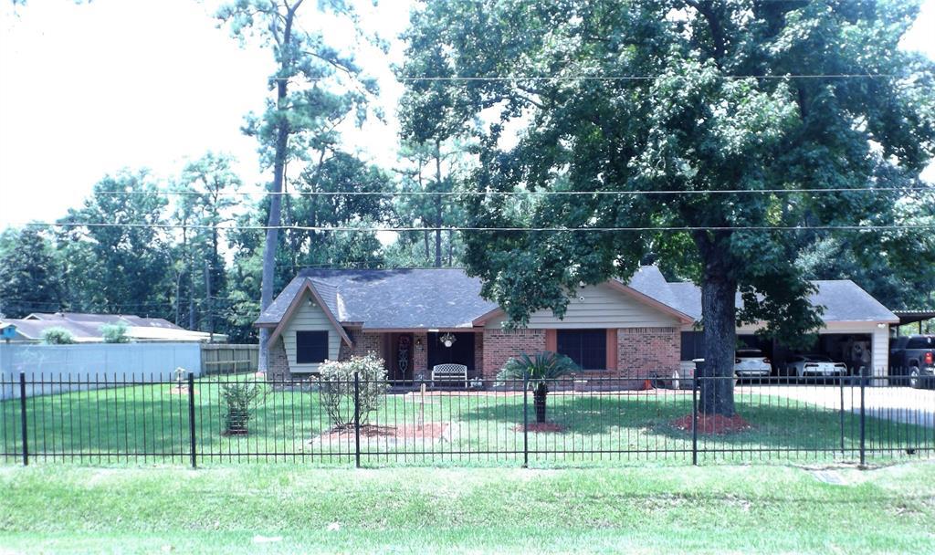 13819 Greenranch Drive, Houston, TX 77039