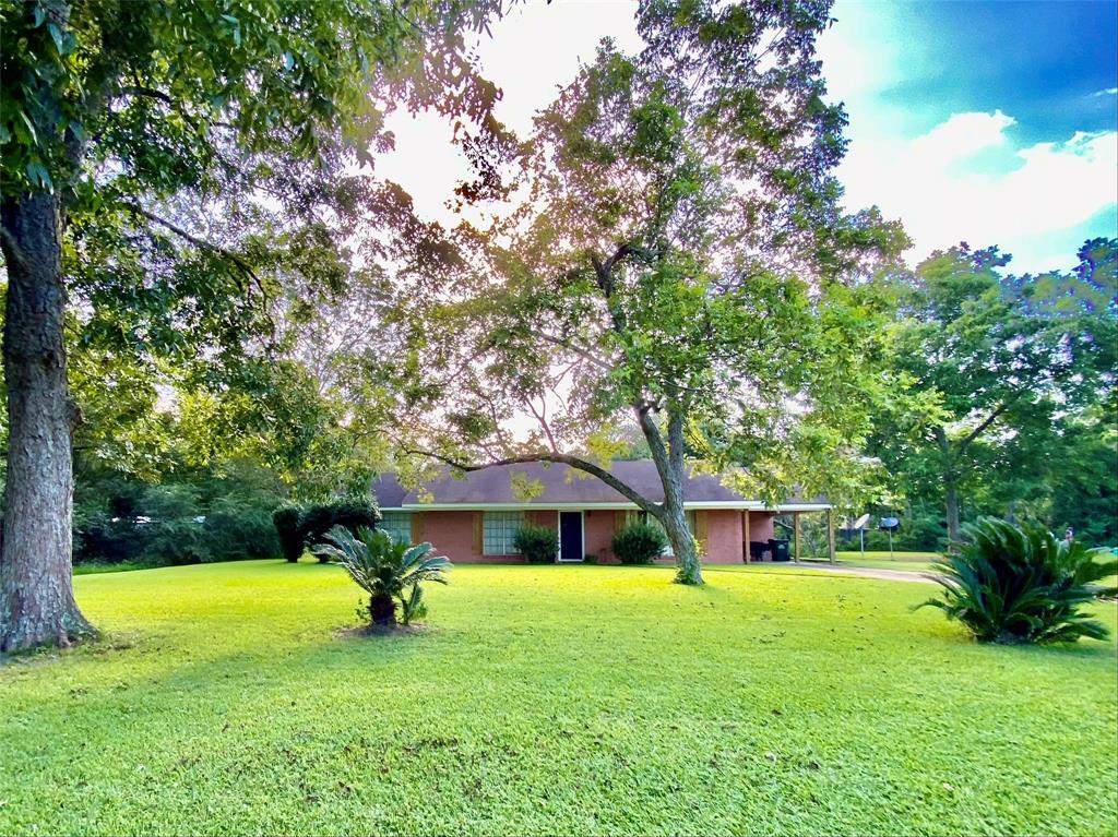 224 County Road 1510, Warren, TX 77664