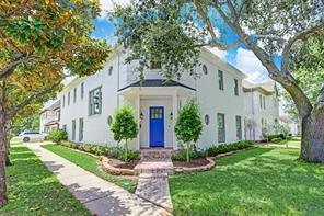 2801 Quenby Avenue, Houston, TX 77005