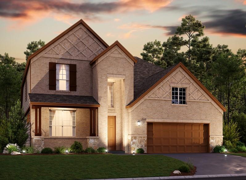 4715 Great Acre Lane, Fresno, TX 77545