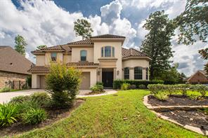 38 S Bacopa Drive, Spring, TX 77389