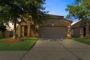 9215 Red Castle Lane, Humble, TX 77396