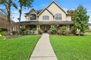 15502 Stone Gables, Houston TX 77044