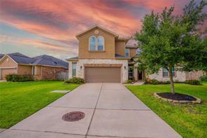 3402 Cartwright Cliff Lane, Fulshear, TX 77441