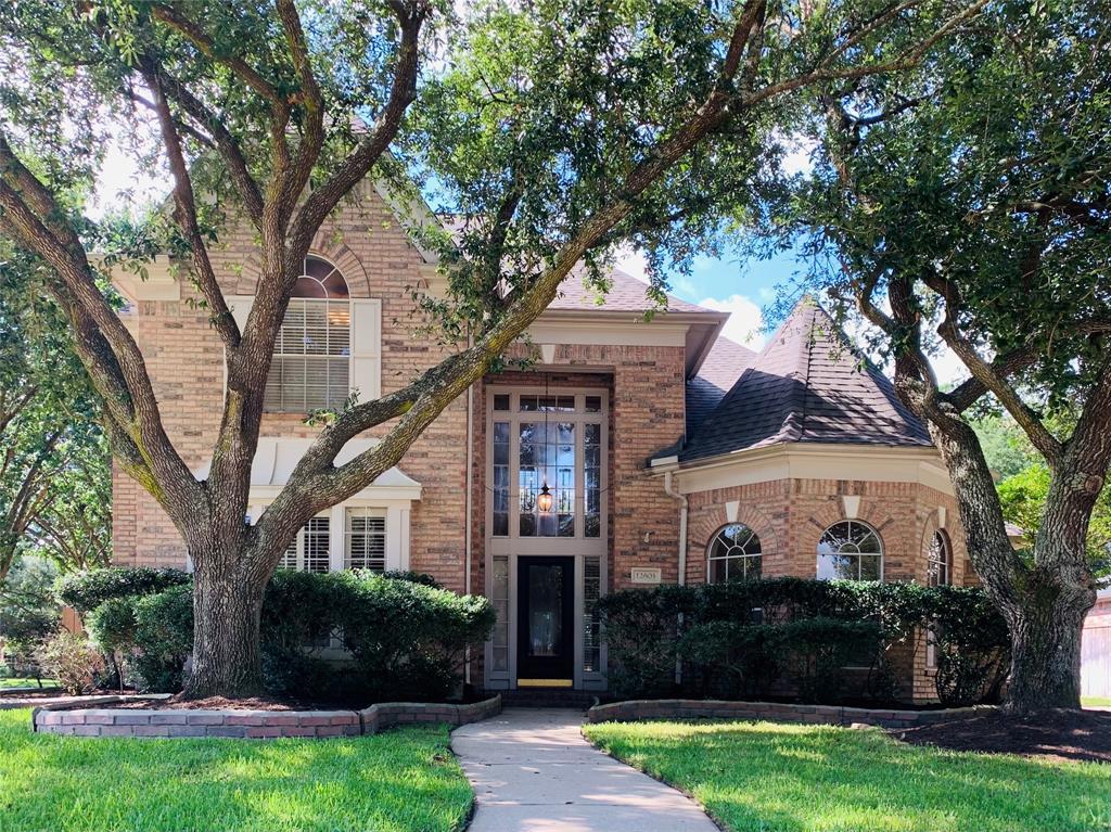12603 Chandlers Way Drive, Houston, TX 77041