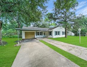 1705 Klauke Street, Rosenberg, TX 77471