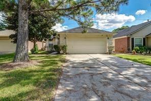 12411 Westwold Drive, Tomball, TX 77377