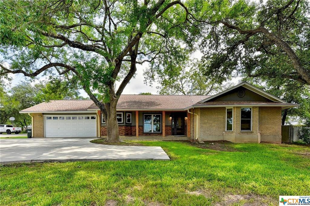 112 W Mimosa Circle, San Marcos, TX 78666