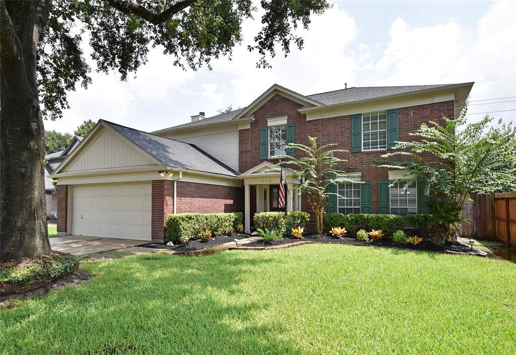 9918 Arrowgrass Drive, Houston, TX 77064