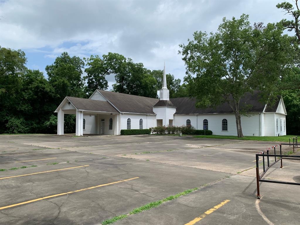 26206 Aldine Westfield Road, Spring, TX 77373
