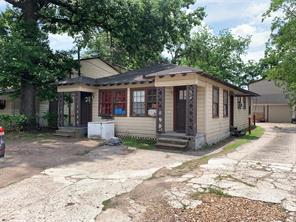 314 Plymouth Street, Houston, TX 77022