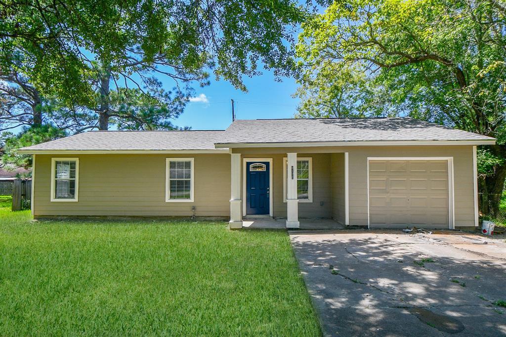 8175 San Bruno Street, Beaumont, TX 77708