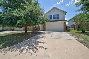 1422 Hallcroft Lane, Houston, TX 77073