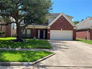 6618 Everhill Circle, Katy, TX 77450