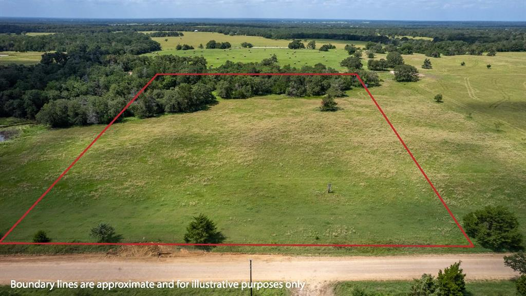 Serenity Ranch Estates Phase II is now available! This section includes Ten +/- 5 acre tracts of land! Serenity Ranch Estates is an easy choice for those who are building their dream home, looking to relocate, or retire in and around Brazos Valley Tract 22 has Bluebonnet Electricity in area. Light restrictions including no mobile homes. As low as 10% down options available for qualified buyers through Citizen State Bank.