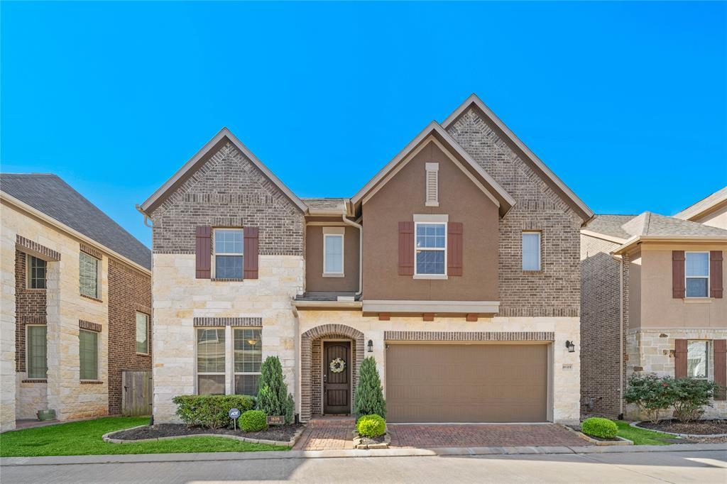 18319 Marks Edge Drive, Houston, TX 77094