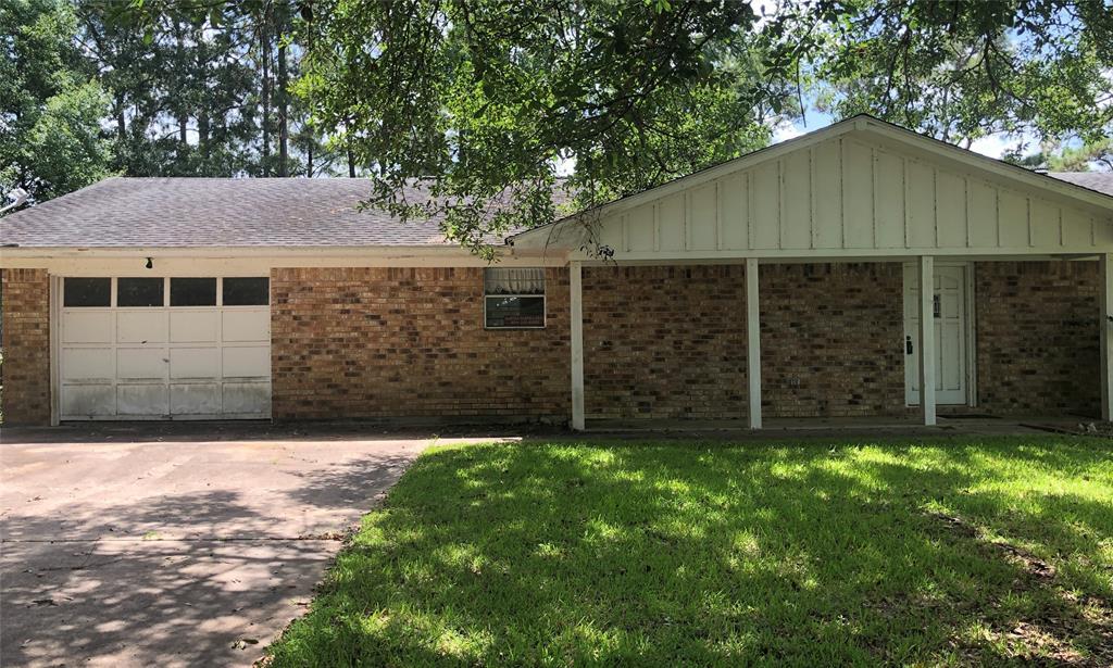 101 Sweetgum Lane, Village Mills, TX 77663