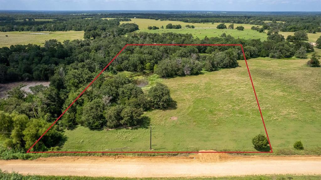 Serenity Ranch Estates Phase II is now available! This section includes Ten +/- 5 acre tracts of land! Serenity Ranch Estates is an easy choice for those who are building their dream home, looking to relocate, or retire in and around Brazos Valley Tract 21 has Bluebonnet Electricity in area. Light restrictions including no mobile homes. As low as 10% down options available for qualified buyers through Citizen State Bank- call for more information.