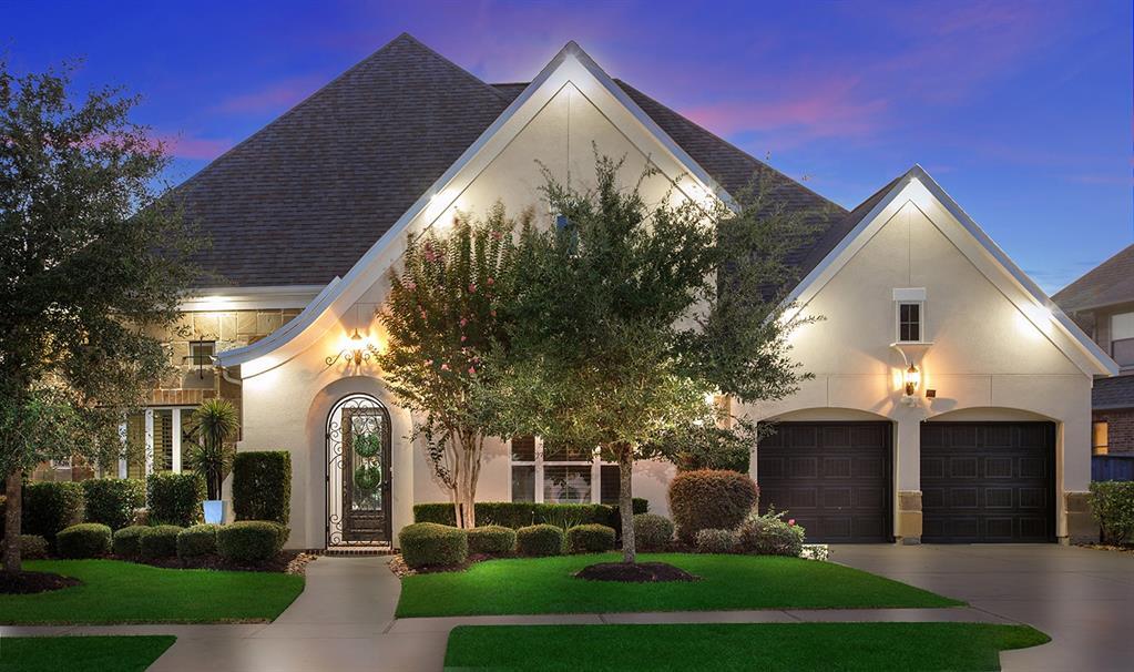 2626 Streeter Lane, Spring, TX 77388