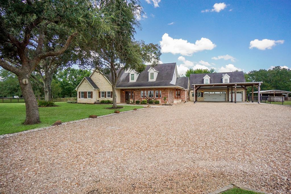 331 Twin Lane, Rosenberg, TX 77471