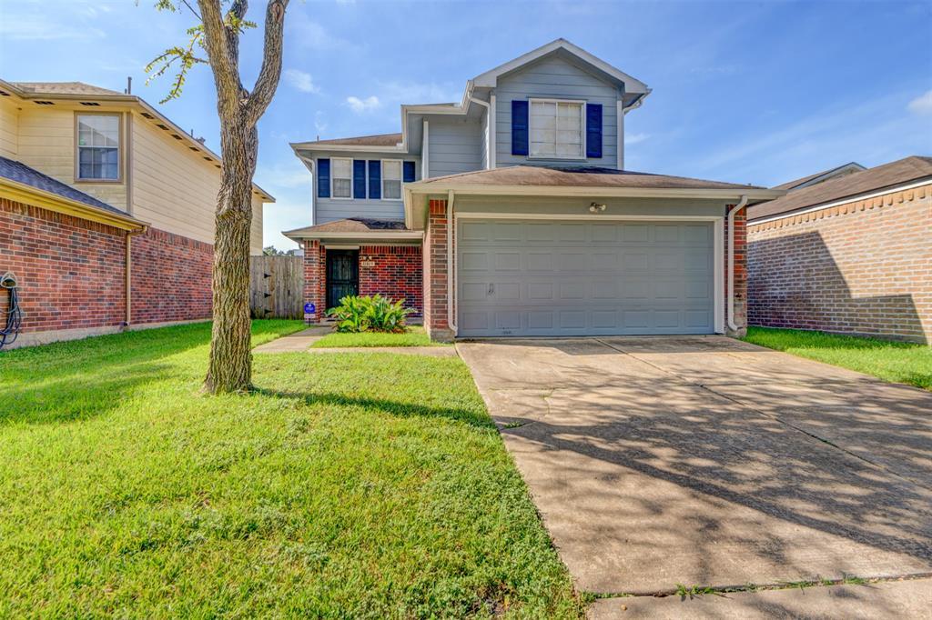 11815 Zarroll Drive, Houston, TX 77099