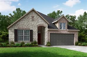 19026 Courser Field Court, Tomball, TX 77377