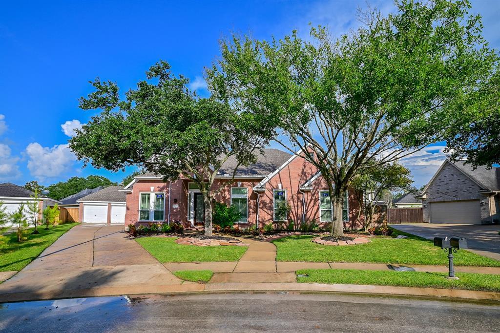 12106 Auburn Shores Court, Houston, TX 77041