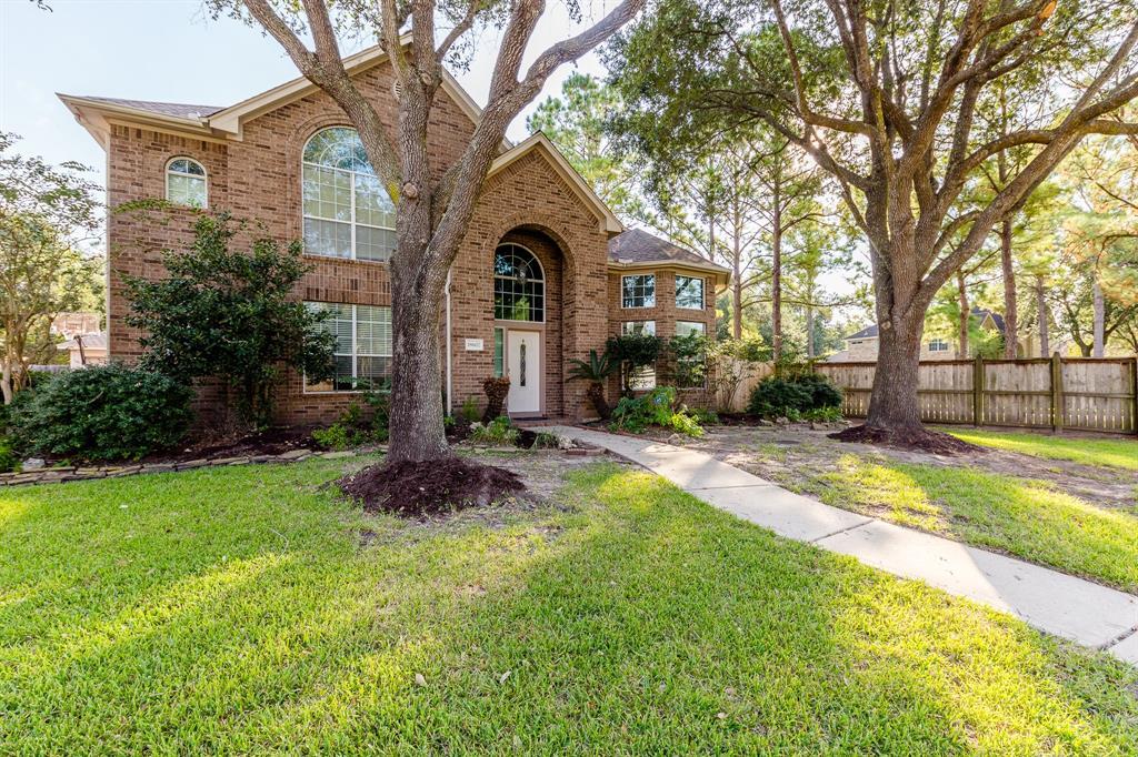 18602 Resica Falls Lane, Houston, TX 77094