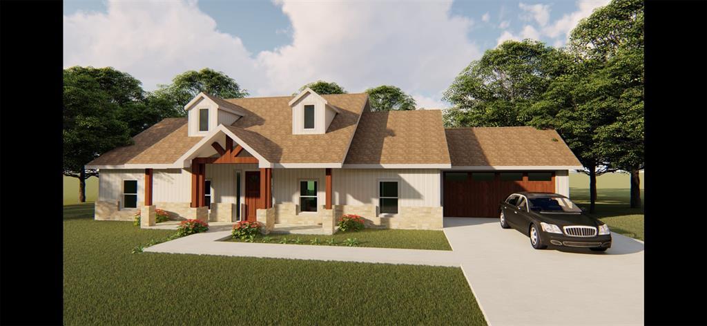 214 N Mahan Street, Richwood, TX 77531