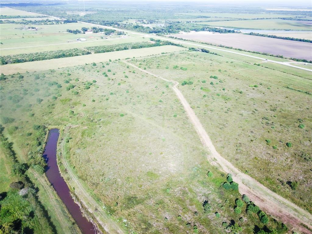 23.53 acres prices at $470,600, Unrestricted and AG Exempt! Road frontage on FM-2004. Nice rectangular shape, new culvert, new survey and electricity along FM-2004. Additional tracts available, 10.3 and 16.52 acres Call today!