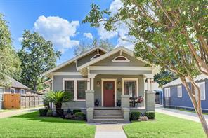 1124 W Temple Street, Houston, TX 77009