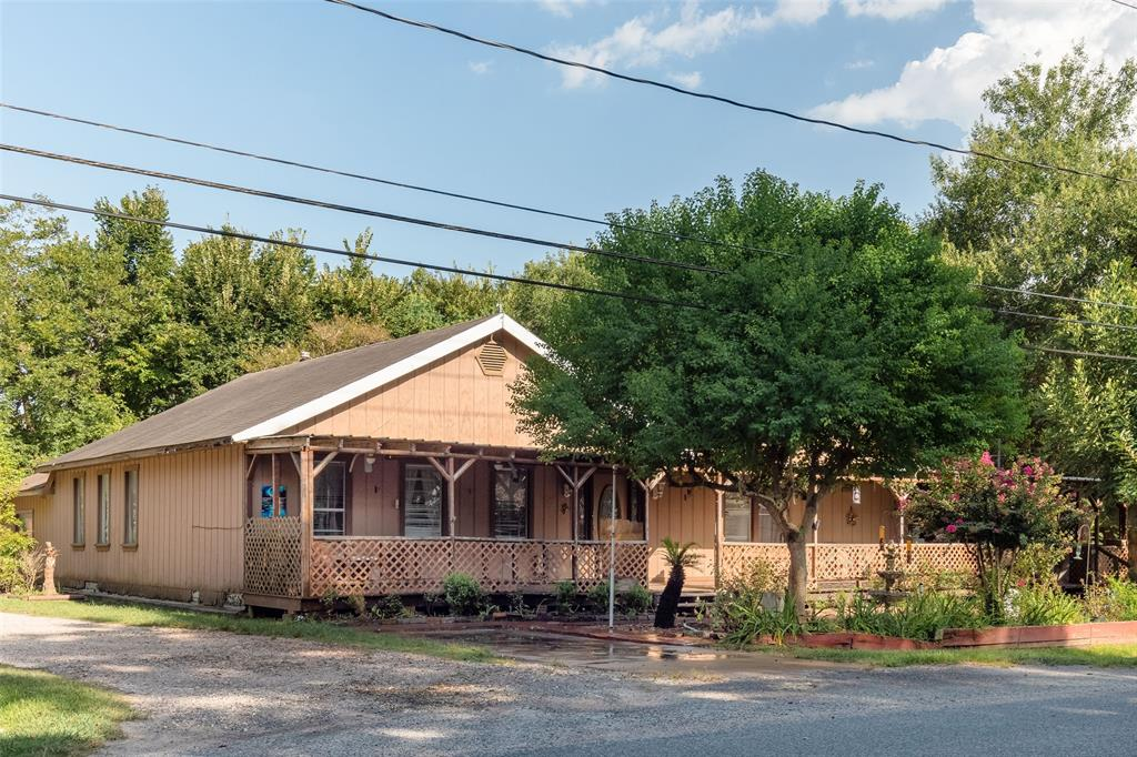 9750 Deer Trail Drive, Houston, TX 77038