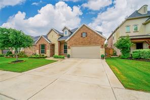 3726 Bandera Reserve Lane, Houston, TX 77059